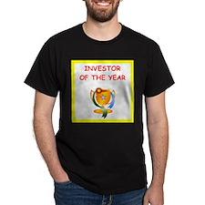 investor T-Shirt