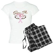 Save The Rack Breast Cancer Awareness Pajamas