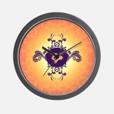 Mourning, the rune Wall Clock