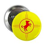 New Mexico Democrat Button
