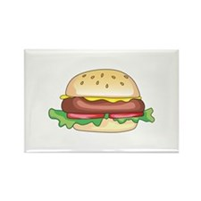 Hamburger Magnets