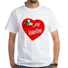Bee My Valentine T-Shirt
