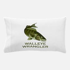 WALLEYE WRANGLER Pillow Case