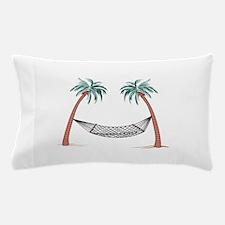 HAMMOCK PALMS Pillow Case