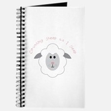 Counting Sheep Journal