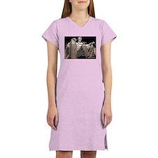 Gettysburg Address Women's Nightshirt