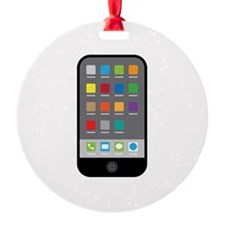 Smart Phone Ornament