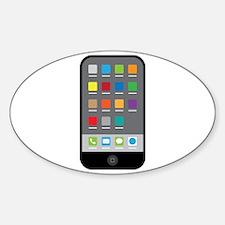 Smart Phone Decal