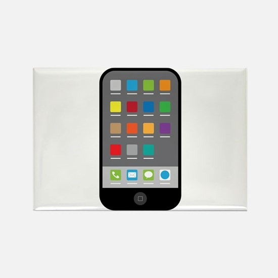 Smart Phone Magnets