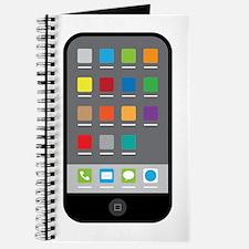 Smart Phone Journal