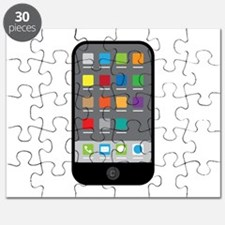 Smart Phone Puzzle