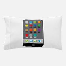 Smart Phone Pillow Case