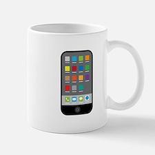Smart Phone Mugs