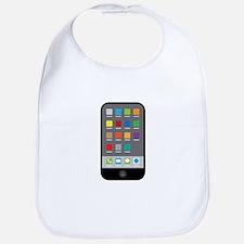 Smart Phone Bib