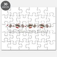 Monkey! Puzzle