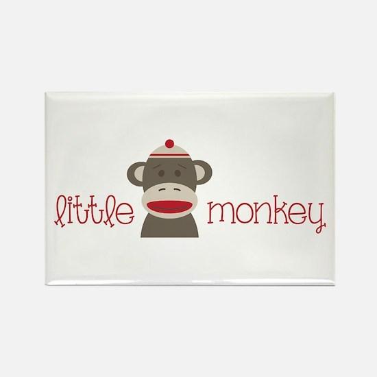 Little Monkey Magnets