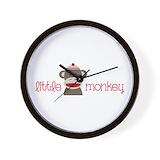 Sockmonkey Basic Clocks