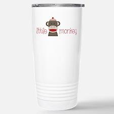 Little Monkey Travel Mug