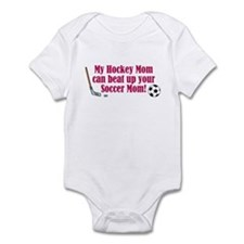 Hockey Mom - Infant Bodysuit