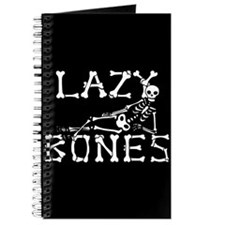 Lazy Bones Journal