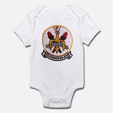 USS POWER Infant Bodysuit