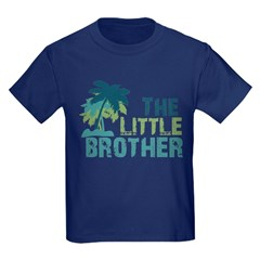 little brother palm tree T