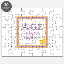 AGE IS Puzzle