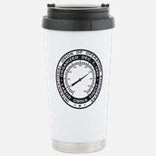 IUOE Logo Travel Mug