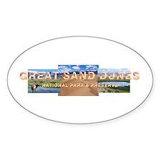 Kasich For President Sticker (oval)