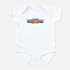 Kasich for President Infant Bodysuit