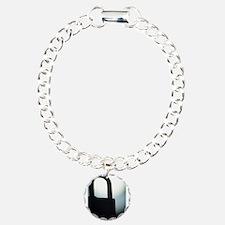 Combination code padlock Bracelet