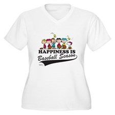 The Peanuts Gang T-Shirt