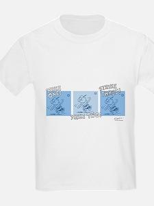 Charlie Brown Baseball T-Shirt