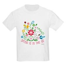 Snoopy Spring T-Shirt