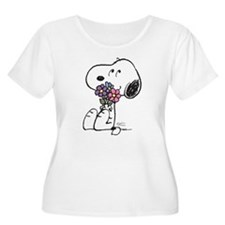 Springtime Sn T-Shirt