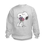 Snoopy Crew Neck