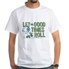 Snoopy Skate Shirt