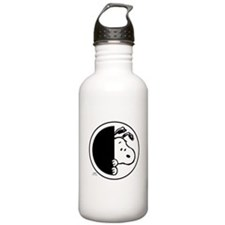 Sneaky Snoopy Water Bottle