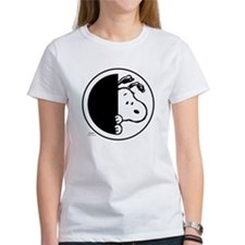 Sneaky Snoopy Tee