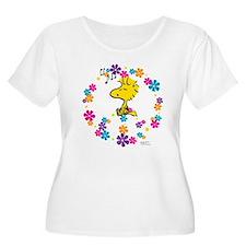 Woodstock Pea T-Shirt