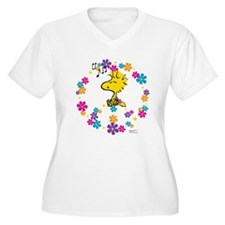 Woodstock Peace T-Shirt