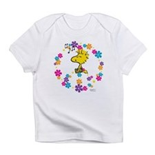 Woodstock Peace Infant T-Shirt
