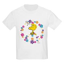 Woodstock Peace T-Shirt
