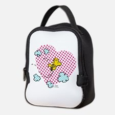 Valentine's Woodstock Neoprene Lunch Bag
