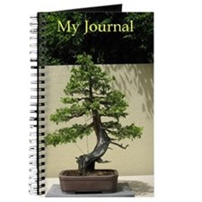 Bonsai Journal