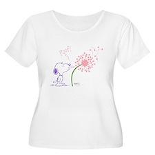 Snoopy Dandel T-Shirt