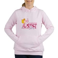 Sally Brown Women's Hooded Sweatshirt