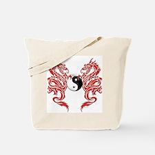Dragons (W).png Tote Bag