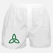 Celtic knot Boxer Shorts