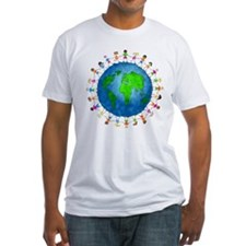 Save the Earth - Shirt